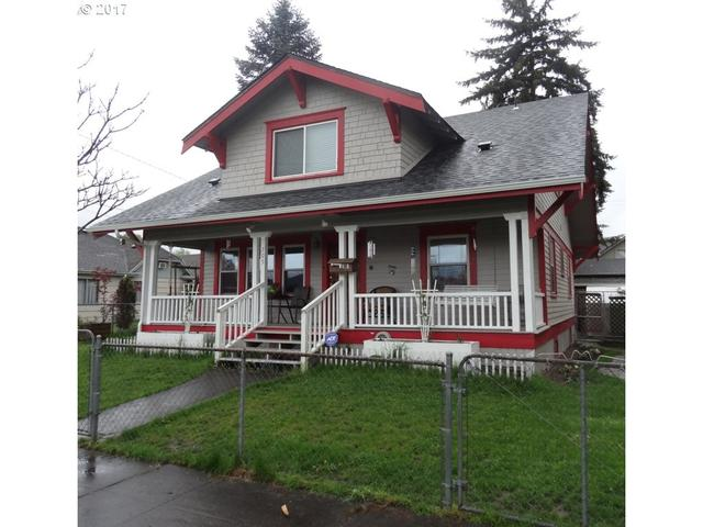 705 S 3rd AveKelso, WA 98626