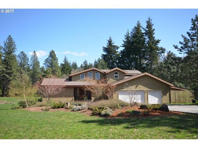 832 School House RdUnderwood, WA 98651