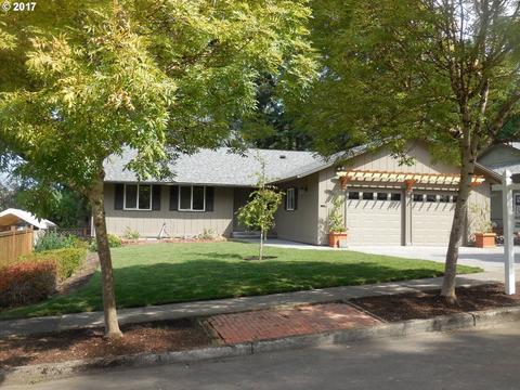 12875 SW 22nd St, Beaverton, OR 97008