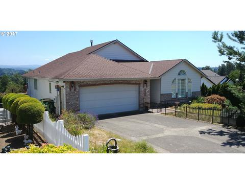 2812 SW Clara Ct, Troutdale, OR 97060