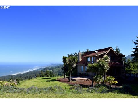27420 Eighty Acre Rd, Gold Beach, OR 97444
