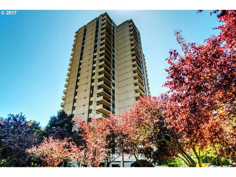 2309 SW 1st Ave #1442, Portland, OR 97201