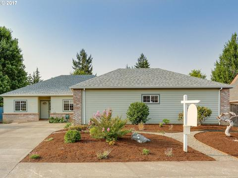 1262 SW Apperson St, Mcminnville, OR 97128