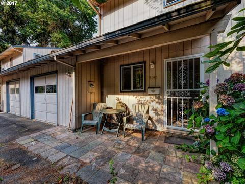 8943 SE 29th Ave, Milwaukie, OR 97222