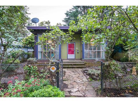 5032 SE Henry St, Portland, OR 97206