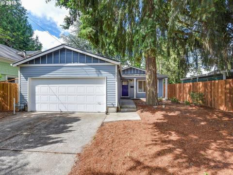 4330 SE 42nd Ave, Portland, OR (32 Photos) MLS# 18268968