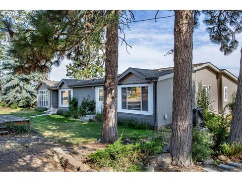 Prime 44 Mosier Homes For Sale Mosier Or Real Estate Movoto Home Interior And Landscaping Oversignezvosmurscom