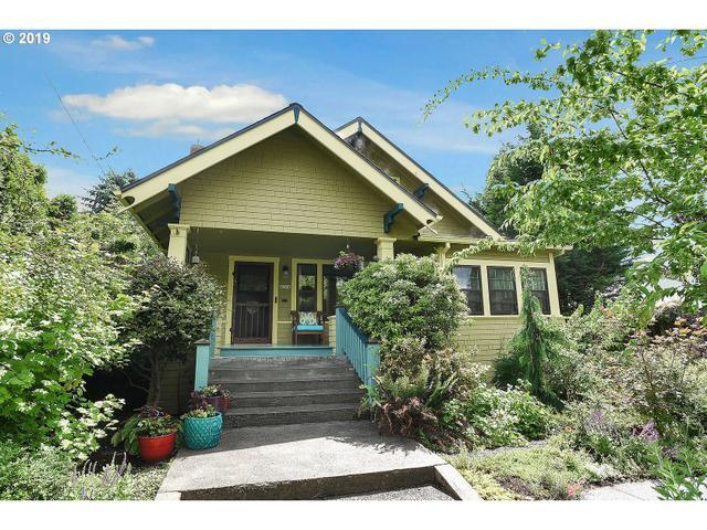 1623 N Jantzen Ave, Portland, OR 97217