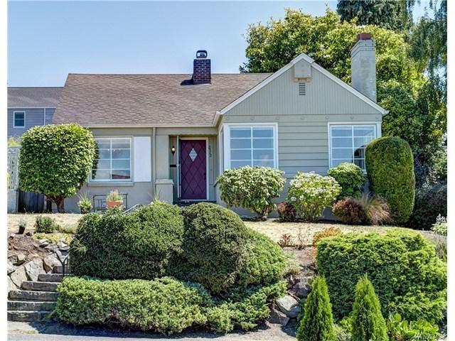Loans near  nd Ave W, Seattle WA