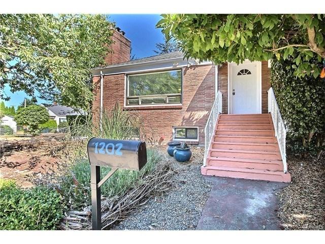Loans near  S Cloverdale St, Seattle WA