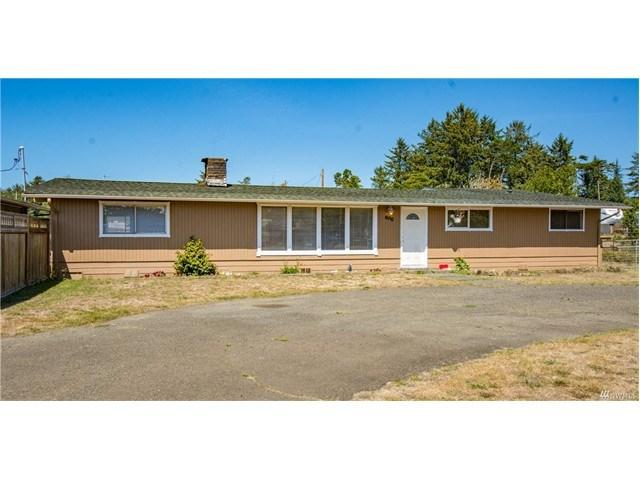 108 homes for sale in westport wa westport real estate for Houses for sale westport