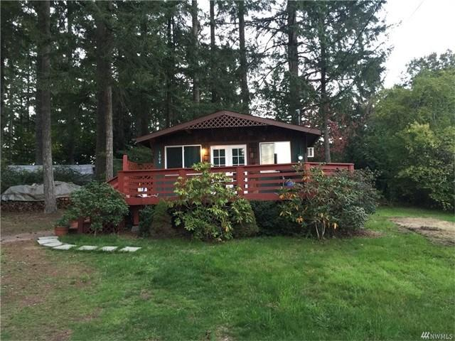 Homes For Sale Herron Island Wa