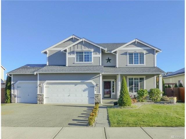 1508 Riddell Ave NEOrting, WA 98360