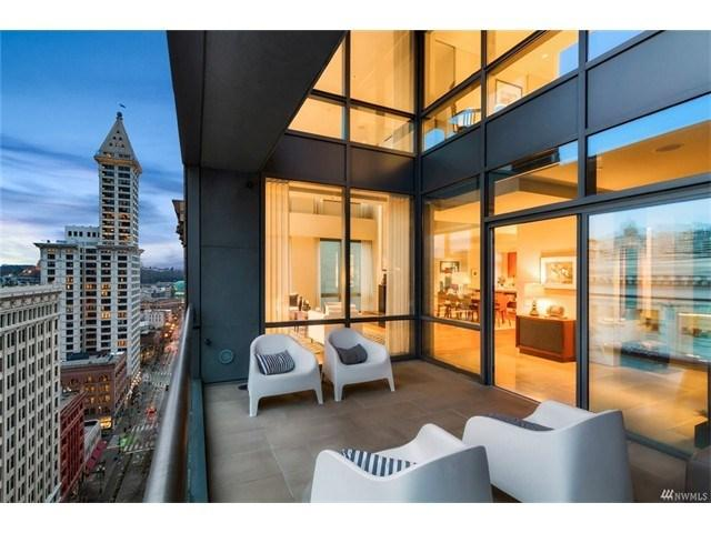 715 2nd Ave #1506, Seattle, WA 98104