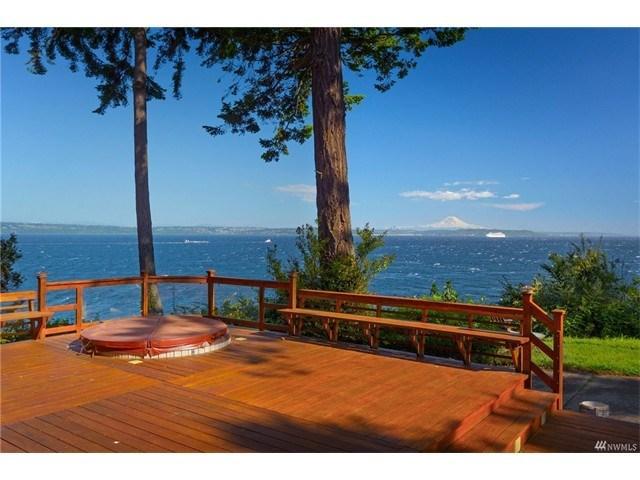 12911 NE Marine View DrKingston, WA 98346