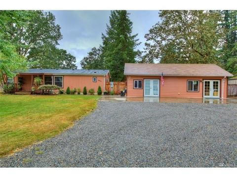 6615 260th St Ct EGraham, WA 98338
