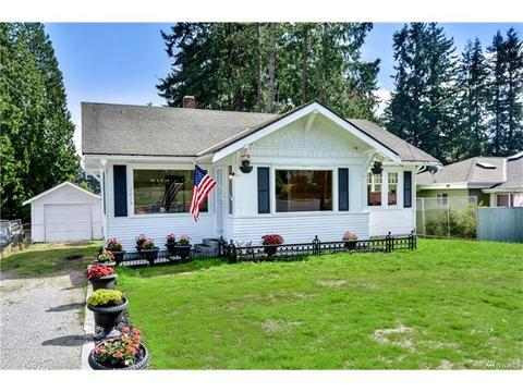 7015 Beverly BlvdEverett, WA 98203