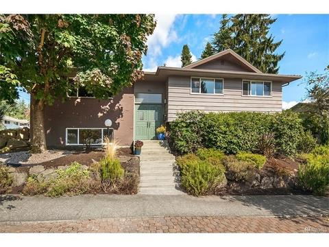 3804 NE 68th StSeattle, WA 98115