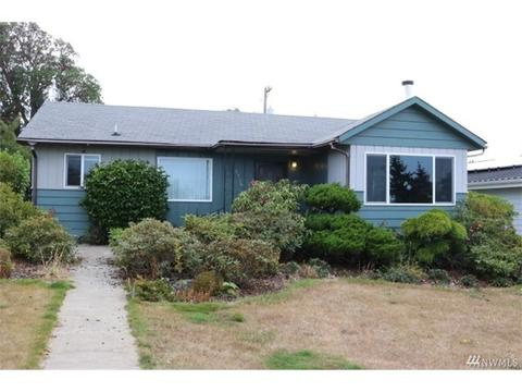 1916 W 4th StPort Angeles, WA 98363
