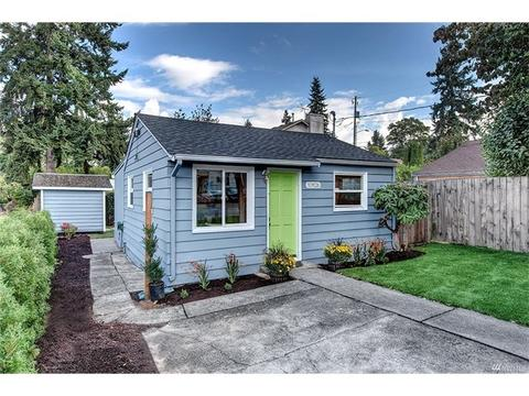 10826 55th Ave SSeattle, WA 98178