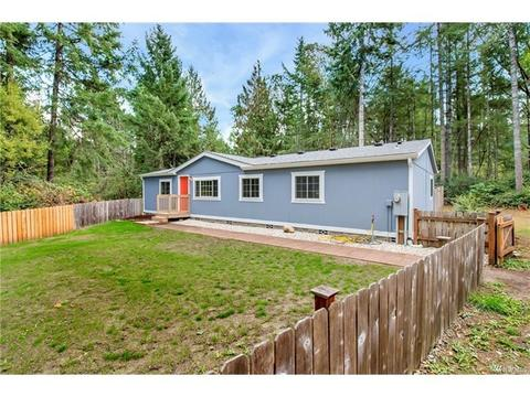 94 Homes For Sale In Lakebay WA