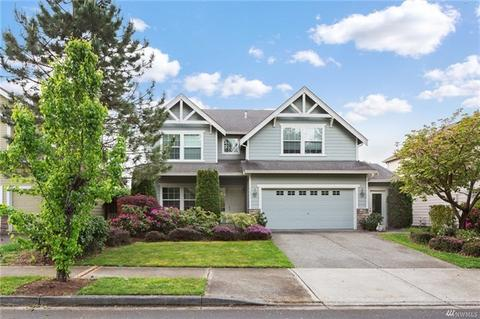 Assigned Schools for 1781 SW 344th Place, Federal Way