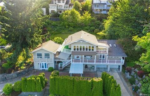254 Olympia WA Single Family Homes for Sale - Movoto