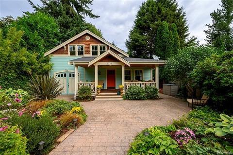 1714 NE 92nd St, Seattle, WA 98115