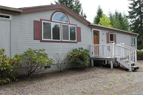 Mason County WA Homes for Sale - 792 Homes for Sale - Movoto