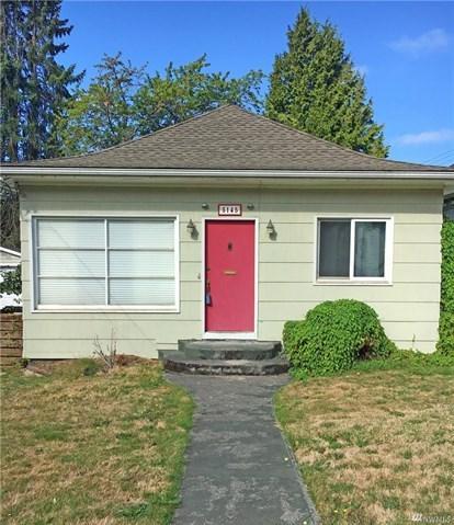 5145 26th Ave NE, Seattle, WA 98105