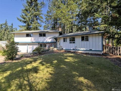 Mason County WA Homes for Sale - 797 Homes for Sale - Movoto