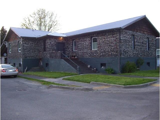 411 SE 1st St, Winlock, WA