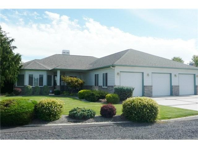 1473 Fairway Dr, Moses Lake, WA