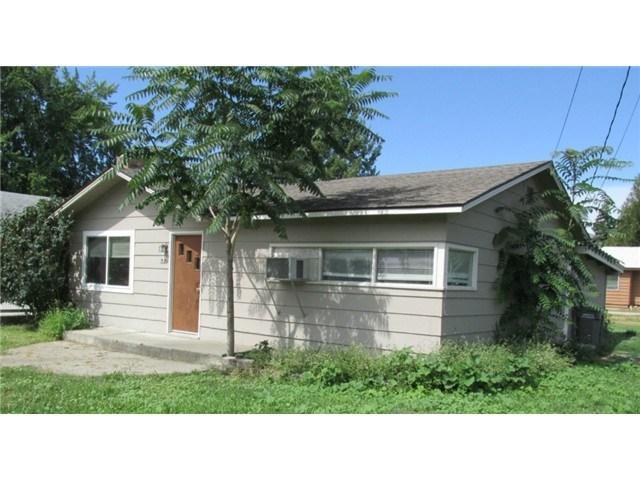 1518 Cherry St Oroville, WA 98844