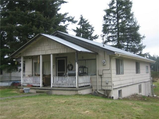 702 Binghampton St, Rainier, WA
