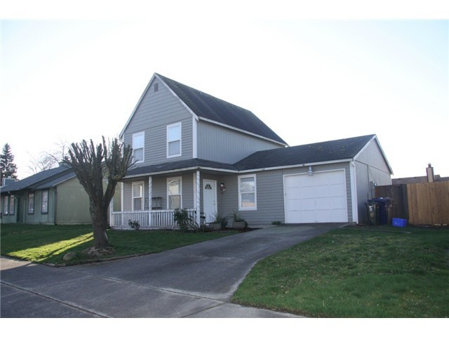 3526 50th Ave, Tacoma, WA