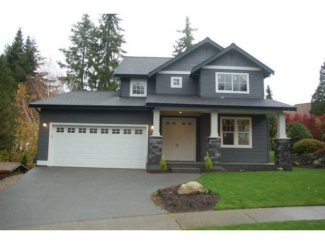 3813 Canby Ct, Bellingham WA 98229