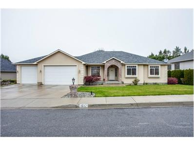 1612 Hannah Way, East Wenatchee, WA