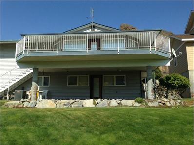 1055 S Section Pl, Quincy WA 98848