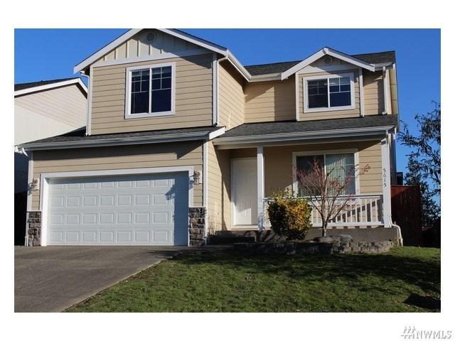 5615 S Huson St, Tacoma WA 98409