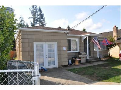 14509 Portland Ave, Lakewood WA 98498