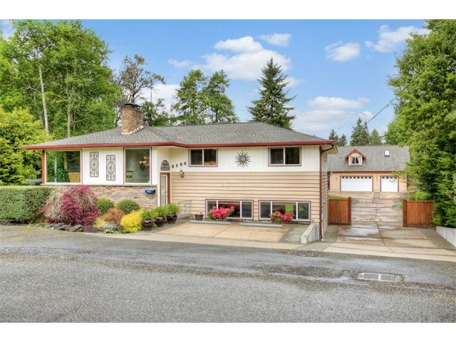 2136 SW 167th St, Seattle, WA