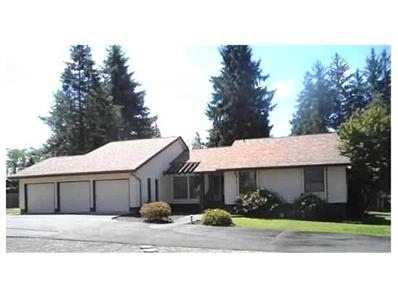 911 Fairway Dr, Aberdeen, WA