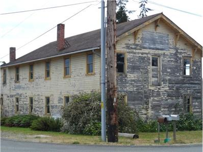 328 Thomas, Port Townsend, WA