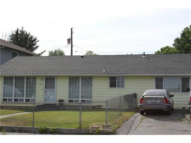 512 N Clark Rd, Moses Lake, WA