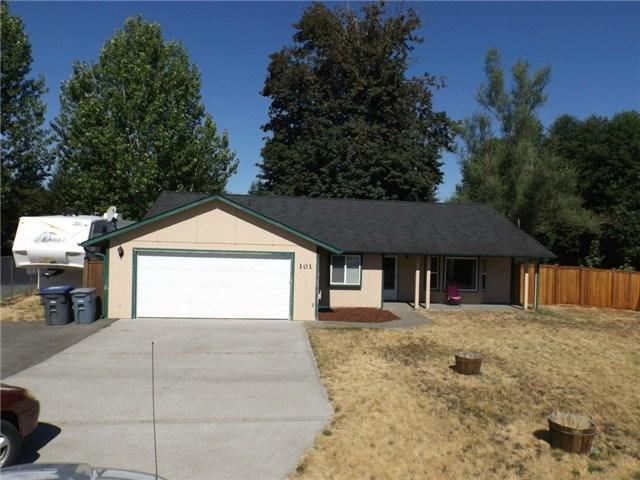 101 NE Lennies Lp, Belfair WA 98528