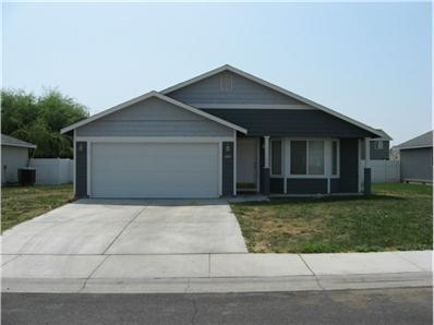 400 H St, Quincy WA 98848