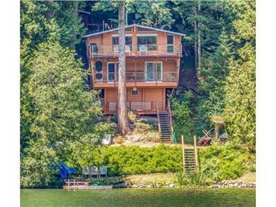 1737 Emerald Lake Way, Bellingham, WA