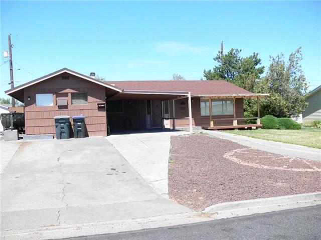 310 N Earl Rd, Moses Lake, WA