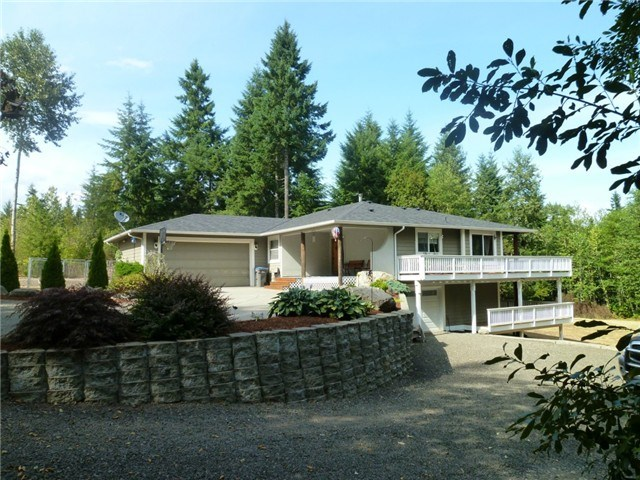 16726 W One Mile Rd, Seabeck, WA